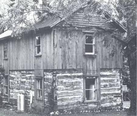 Home of Aslak Olsen Lie