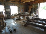 Wood Joiners Shop